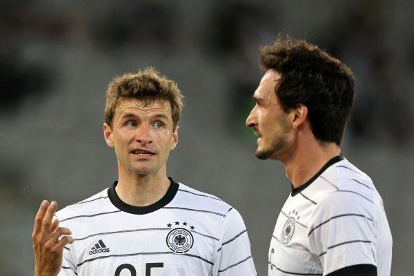 Muller and Hummels